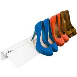 Listwa na buty na wysokim obcasie J-me Stiletto biała - produkt dostępny w GaleriaLimonka.pl