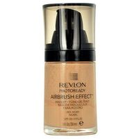 photoready airbrush effect makeup spf20 30ml w podkład 006 medium beige, marki Revlon