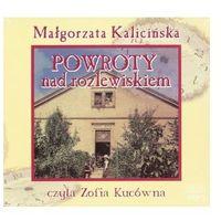 Powroty nad rozlewiskiem. Książka audio 2CD MP3 (kategoria: Audiobooki)
