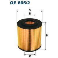 Filtr oleju OE 665/2 - sprawdź w wybranym sklepie