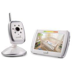 Summer Infant, Video wide view, cyfrowa niania elektroniczna - produkt z kategorii- Nianie elektroniczne