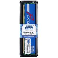 GOODRAM DDR3 PLAY 8GB/1866 (2*4GB) 512*8 CL9 Blue DARMOWA DOSTAWA DO 400 SALONÓW !!