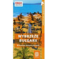 Wybrzeże Bułgarii, książka z kategorii Geografia