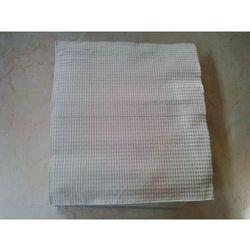 Art. nr 740068 Ręcznik składany papierowy 40 x 36 cm Kolor: weiß/biały Opak: 50 sztuk