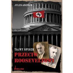 Tajny spisek przeciw Rooseveltowi., rok wydania (2010)