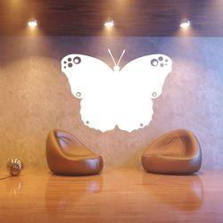 tablica suchościeralna 030 motyl