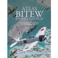Atlas bitew powietrznych (224 str.)