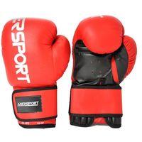 Axer Sport, rękawice bokserskie, A1326-10, 10OZ z kategorii Rękawice do walki