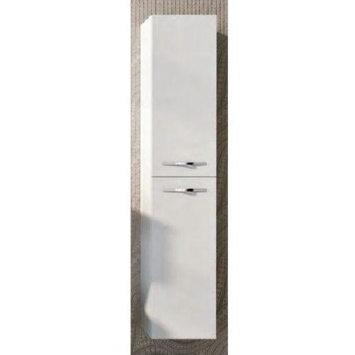 Play słupek łazienkowy wiszący wysoki 30x23,6x150 cm 30 2D, Elita