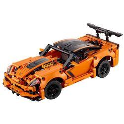 42093 Chevrolet Corvette ZR1 KLOCKI LEGO TECHNIC