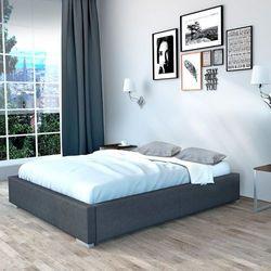Rama łóżka tapicerowanego 160/200 grupa 1 bez pojemnika standard tel: 575-636-868, szybko, bezpiecznie, 30 dni na zwrot marki Senpo