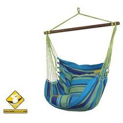 Leżak hamakowy, Niebieski HCXL