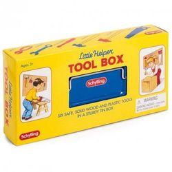 Skrzynka z narzędziami - produkt z kategorii- skrzynki i walizki narzędziowe