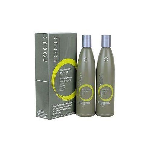 Szampon & Odżywka FOCUS - wzmacnia i pobudza do wzrostu włosy - oferta [45bb63220545e3cb]