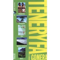 Teneryfa i Gomera dookoła świata (ilość stron 192)
