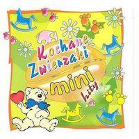 Mtj Kochane zwierzaki mini hity cd (5906409106440)