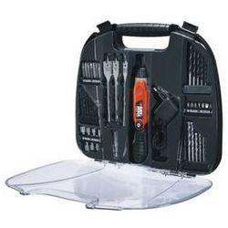 Zestaw narzędzi Black-Decker A7145 (44 dílná) Czarna/Srebrna - produkt z kategorii- Zestawy narzędzi ręcz