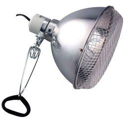 Repti-Zoo RL02L kompletna lampa na żarówkę 200W.