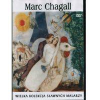 Oxford educational Marc chagall. wielka kolekcja sławnych malarzy dvd