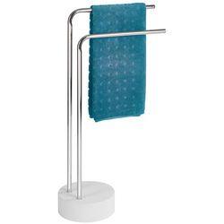 Łazienkowy stojak na ręczniki LODI - 2 ramienny, WENKO, B06XS1BZ3J