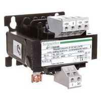 Schneider electric Transformator 1-fazowy 63va 230/24v abt7esm006b  (3389119400770)