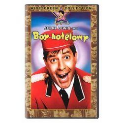 Boy hotelowy (DVD) - Jerry Lewis (5903570127113)
