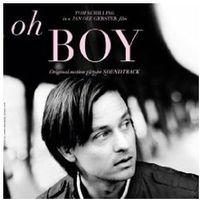Oh Boy (OST) (CD) - Warner Music Poland