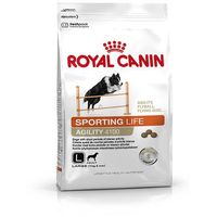 ROYAL CANIN Sporting Life Agility 4100 Large Dog 15 kg