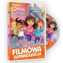 Dora i przyjaciele. Filmowa superkolekcja. Zaczarowany pierścień (film)