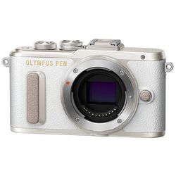 Olympus PEN E-PL8, aparat cyfrowy