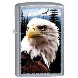 Zippo Zapalniczka 28462 American Eagle