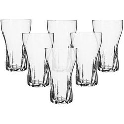 Lav  mario szklanki wysokie 375 ml 6 sztuk
