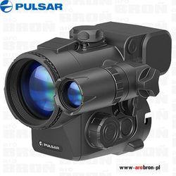Cyfrowa nasadka noktowizyjna PULSAR FORWARD DFA 75 - na lunety lornetki 42, 50, 56mm z kategorii noktowizory
