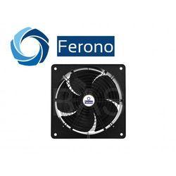 Wentylator osiowy, ścienny na płycie 350mm, 2500 m3/h (fpt350), marki Ferono