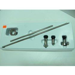 CYRKIEL SPAWALNICZY Z WÓZKIEM A80 CV-52 DO UCHWYTÓW S-75 A-81 - produkt z kategorii- Akcesoria spawalnicze