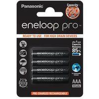 Akumulatorki PANASONIC Eneloop AAA 930 mAh (akumulatorek)