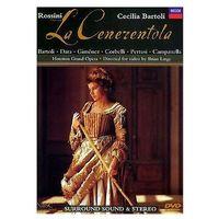 Rossini: La Cenerentola - Cecilia Bartoli