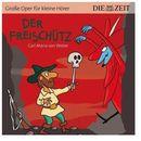 Der Freischuetz (9783944063287)