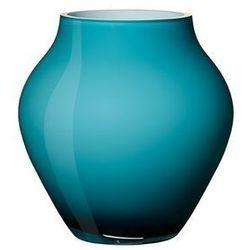 - oronda mini wazon turkusowy marki Villeroy & boch
