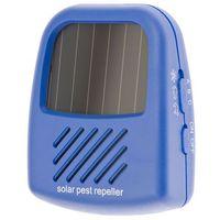 Dystrybutor - grekos Odstraszacz solarny wielofunkcyjny pest repeller
