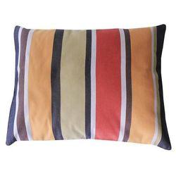 Poduszka hamakowa duża, brązowo-biały hp marki La siesta