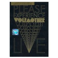Please Experience - Wolfmother Live (DVD) - Wolfmother