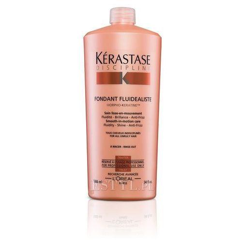 Fluidealiste odżywka dyscyplinująca włosy 1000ml, Kerastase