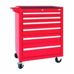 Fastservice Wózek/szafka narzędziowa z 6 szufladami p-1-03-02