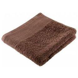 Ręcznik JUSTYNA 70x140 brąz MISS LUCY, 4896-20180313115117