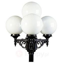 Kunsztowna latarnia SIL 165 4 (4007235010519)