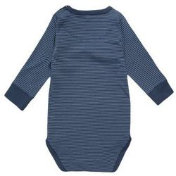 Name it NITSAMUEL Body ensign blue - produkt z kategorii- Body niemowlęce