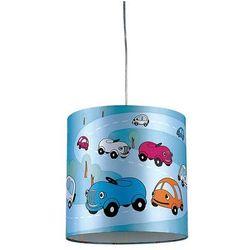28020 - dziecięca lampa wisząca lunetic 1xe27/60w/230v, marki Luxera