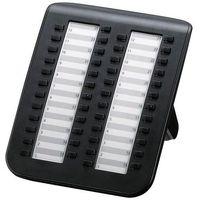 Panasonic Kx-dt590-b konsola cyfrowa dss 48 przyciskowa, czarna