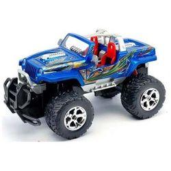 jeep cabrio 1:12